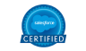 Salesforce gecertificeerd